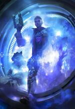 Guardians of the Galaxy (Earth-TRN840)