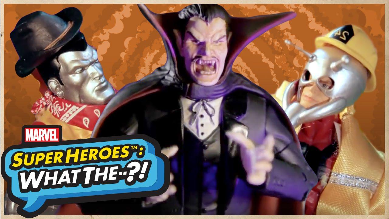 Marvel Super Heroes: What The--?! Season 1 37
