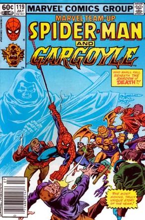 Marvel Team-Up Vol 1 119