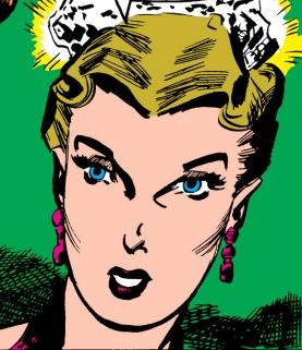 Mary Sharp (Earth-616)