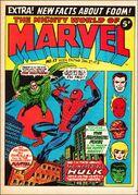 Mighty World of Marvel Vol 1 17