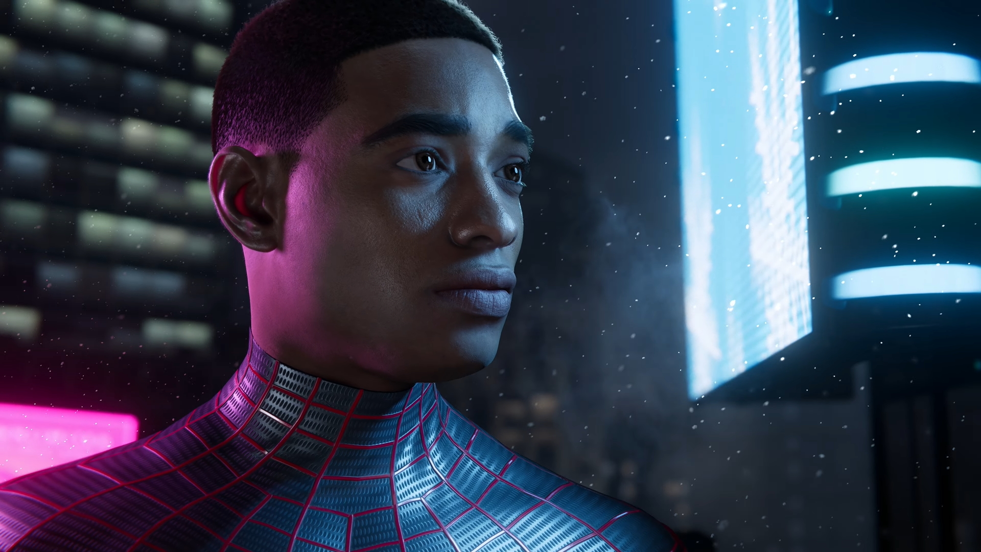 Miles Morales (Earth-1048) from Marvel's Spider-Man Miles Morales 005.jpg
