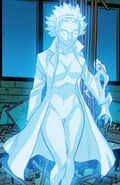 Monica Rambeau (Earth-616) from Strikeforce Vol 1 6 001