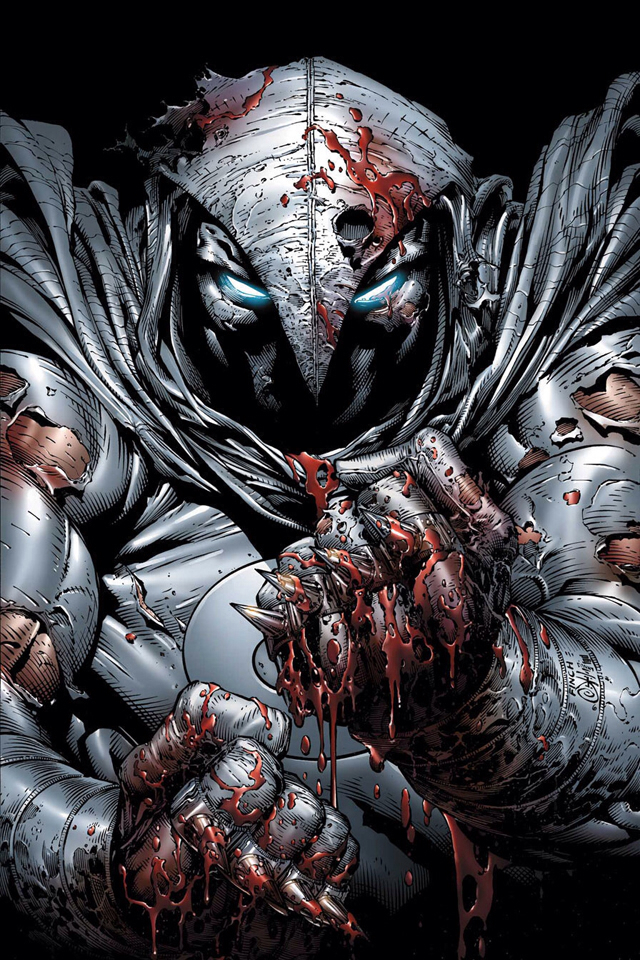 Moon Knight's Cestus
