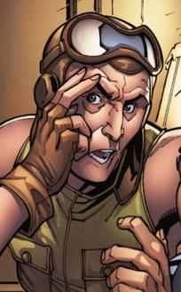 Mr. Smee (Earth-616)