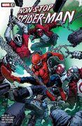 Non-Stop Spider-Man Vol 1 3