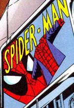 Peter Parker (Earth-110)