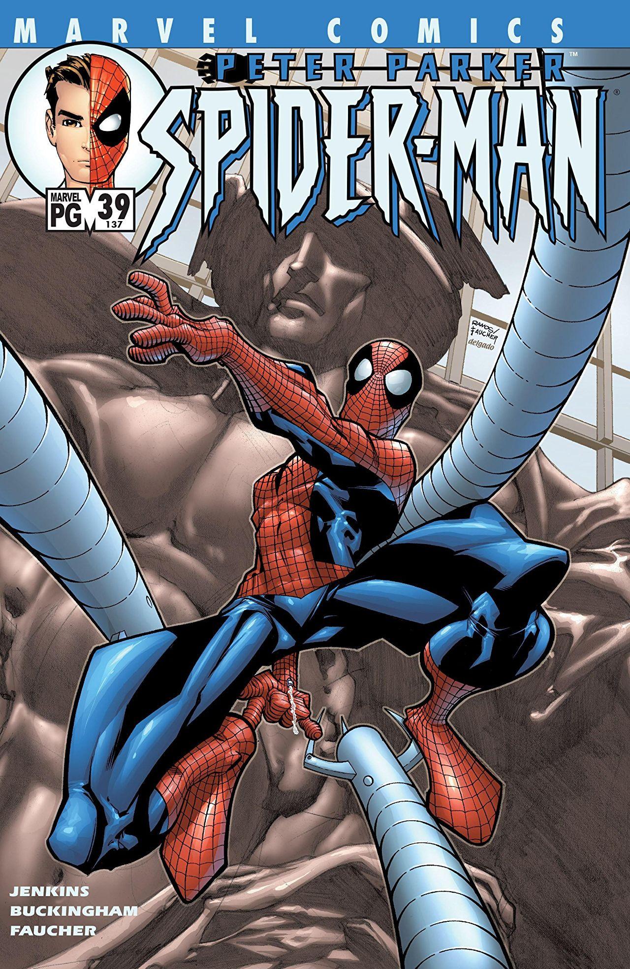 Peter Parker: Spider-Man Vol 1 39