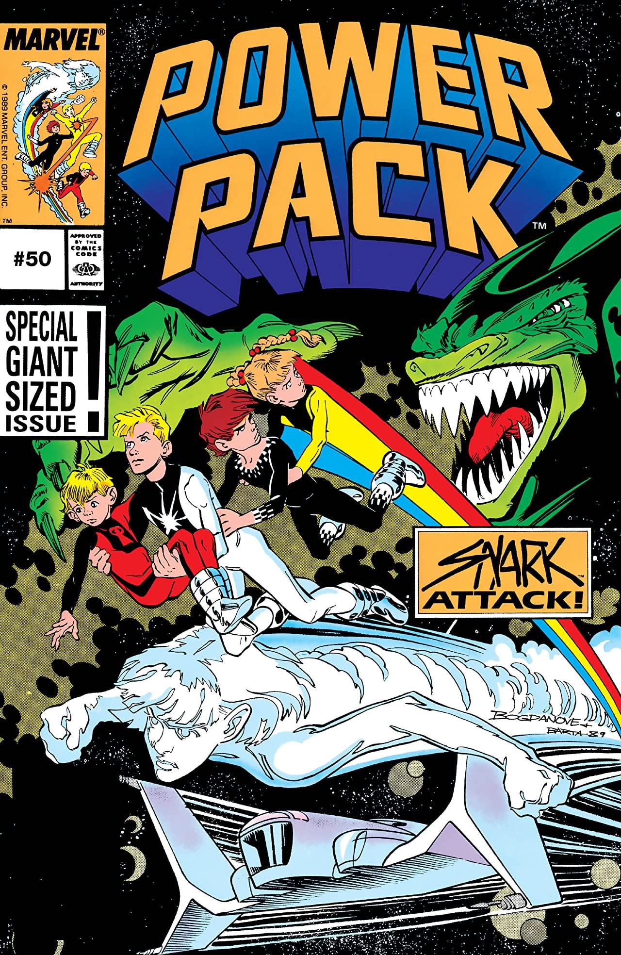 Power Pack Vol 1 50