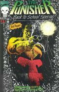 Punisher Back to School Special Vol 1 1