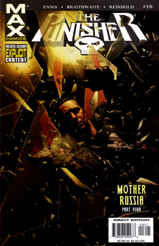 Punisher Vol 7 16