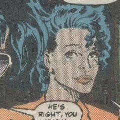 Rose Spencer (Earth-616) from Peter Parker, The Spectacular Spider-Man Annual Vol 1 5 0001.jpg