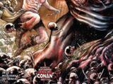Savage Sword of Conan Vol 2 9