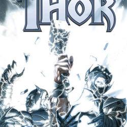 Secret Invasion: Thor Vol 1 1