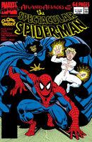 Spectacular Spider-Man Annual Vol 1 9