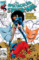 Spectacular Spider-Man Vol 1 213