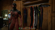 Spider-Man's Suit from The Amazing Spider-Man (2012 video game) 0001