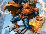 Roderick Kingsley (Earth-616)