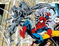 Spider-Slayer Mark X