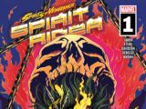 Spirits of Vengeance: Spirit Rider Vol 1 1