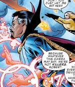 Stephen Strange (Earth-7121)