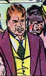 Steve Warner (Earth-616)