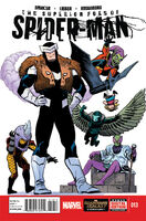 Superior Foes of Spider-Man Vol 1 13