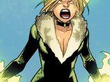 Sylvie Lushton (Tierra-616)