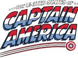 United States of Captain America Vol 1