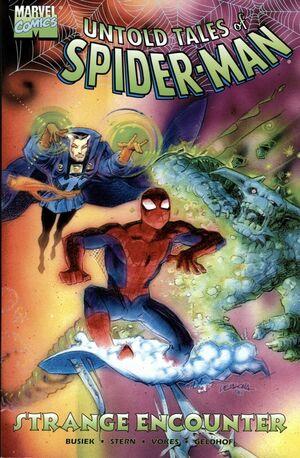 Untold Tales of Spider-Man Strange Encounter Vol 1 1 0001.jpg