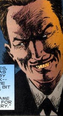 Walter Clarke (Earth-616)