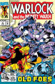 Warlock and the Infinity Watch Vol 1 5