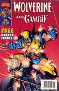 Wolverine and Gambit Vol 1 58