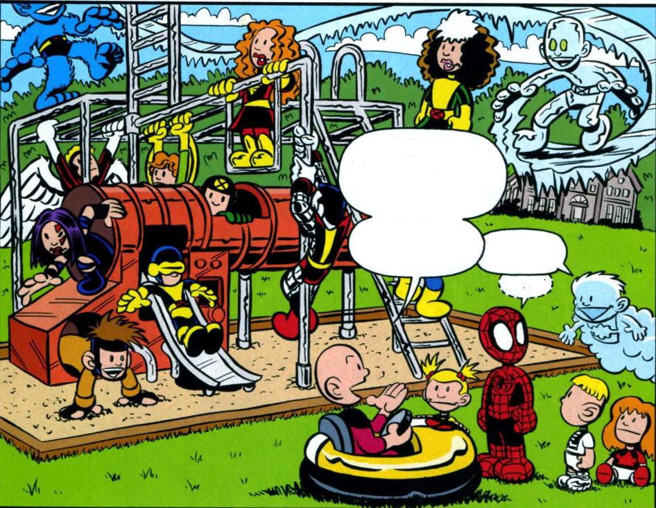 X-Men (Earth-99062)