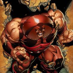 Cain Marko (Earth-616)