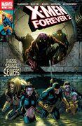 X-Men Forever 2 Vol 1 5