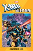 X-Men Milestones X-Cutioner's Song Vol 1 1