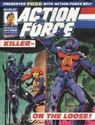 Action Force Vol 1 2