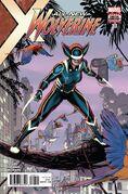 All-New Wolverine Vol 1 33