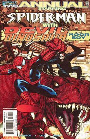 Amazing Spider-Man Annual Vol 1 1998.jpg