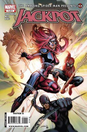 Amazing Spider-Man Presents Jackpot Vol 1 1.jpg