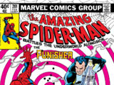Amazing Spider-Man Vol 1 201