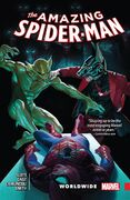 Amazing Spider-Man Worldwide TPB Vol 1 5