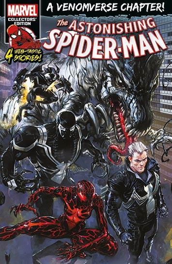 Astonishing Spider-Man Vol 7 15