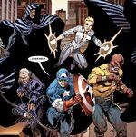 Avengers (Earth-19529)