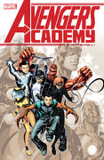 Avengers Academy The Complete Collection Vol 1 1