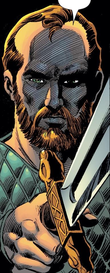 Brann Mak Arn Mak Minyfordd Mak (Earth-616)