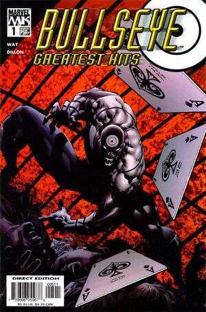 Bullseye Greatest Hits Vol 1 1.jpg