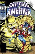 Captain America Vol 1 433
