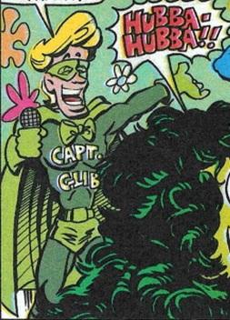 Captain Glib (Earth-9047)